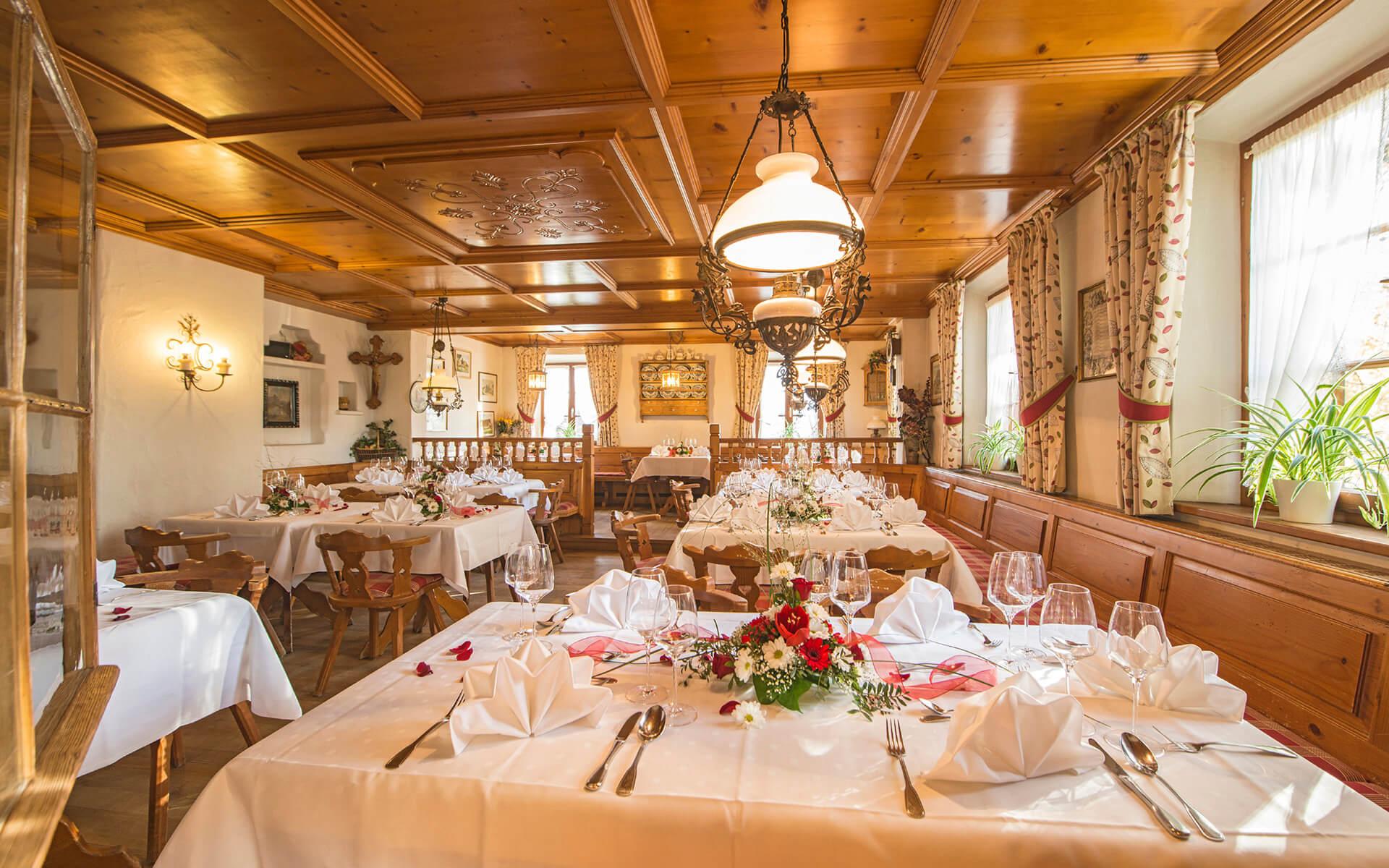 Lindau Restaurants